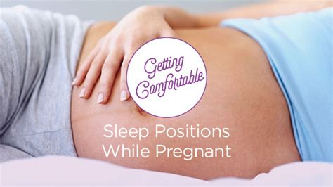 how to sleep comfortably when pregnant safe position during pregnancy pregnancy