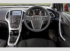 Vauxhall Astra Sports Tourer 1.7 CDTi Exclusiv 5dr | AA Cdti