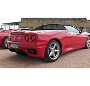 Cuorgne Italy May 2014 Ferrari Car SpA Is