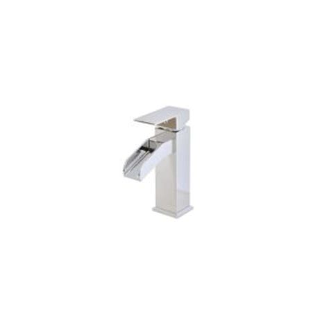 Foret Faucet Parts by Foret Lavatory Sink Faucets At Faucetdirect