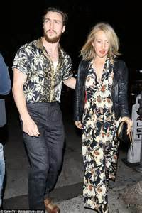 aaron taylor johnson famous birthday aaron and sam taylor johnson at reese witherspoon s 40th