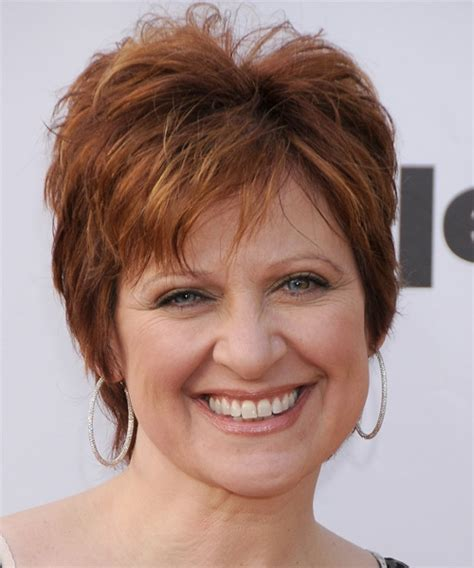 hairstles fir rohnd face over age 60 beautiful short hairstyles for older women