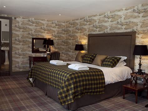 What Are Bedroom by The Greenway Hotel Spa In Cotswolds And Nr Cheltenham