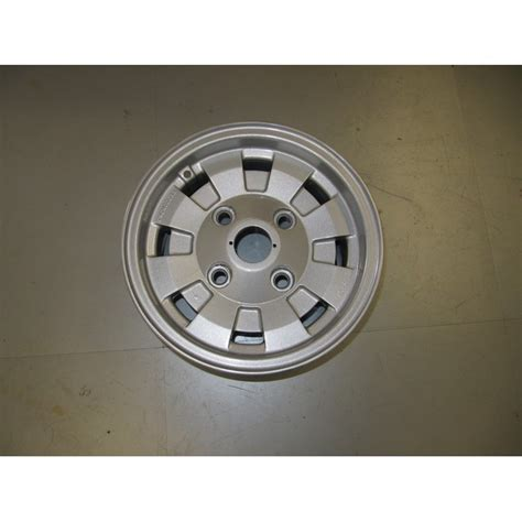 Lancia Fulvia Wheels Lancia Fulvia Cromodora Wheels