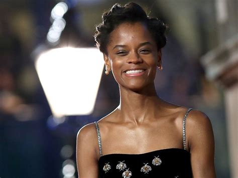 letitia wright box office 2018 black panther actress and outspoken christian letitia