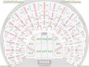 Secc seating plan arena glasgow seating plan