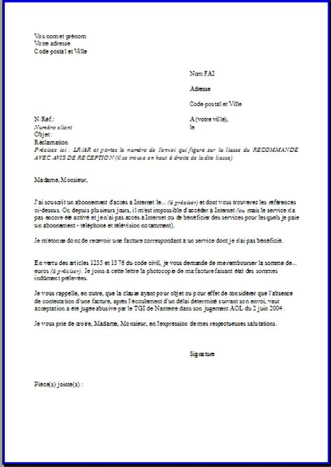 Demande De Concession ã Raire Lettre Type La Guerri 232 Re Celte Fai Litiges Recours Obligations Lettres Types