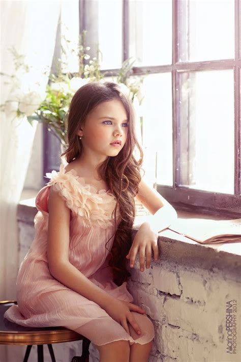 very young little russian girls marina pershina beautiful pictures pinterest