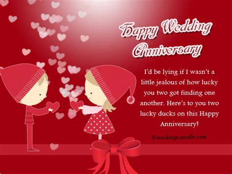 Www Happy Wedding Anniversary Cards by Wedding Anniversary Messages Wishes And Wordings
