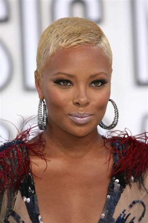the thin hair african american short haircuts for black women the best short hairstyles