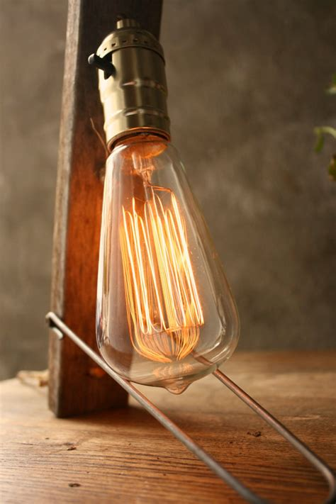 Cool Lamp by Cool Vintage Table Lamp Inspired By Nature Itself Digsdigs