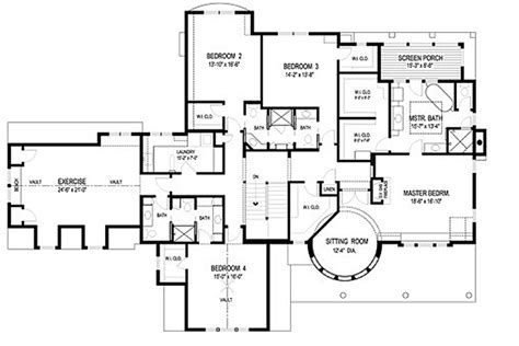 house plans with and bathrooms and shared baths time to build
