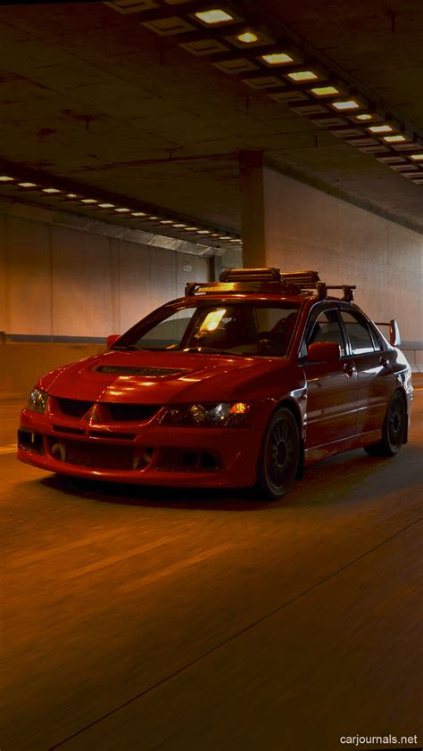 mitsubishi evo iphone wallpaper mitsubishi evo viii iphone wallpaper car journals