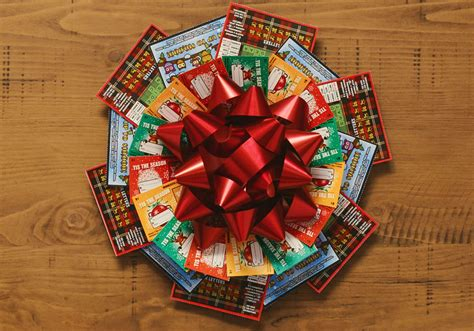 Can You Buy Lottery Tickets With A Gift Card - 11 simple ways to give lottery tickets as holiday gifts minnesota lottery blog