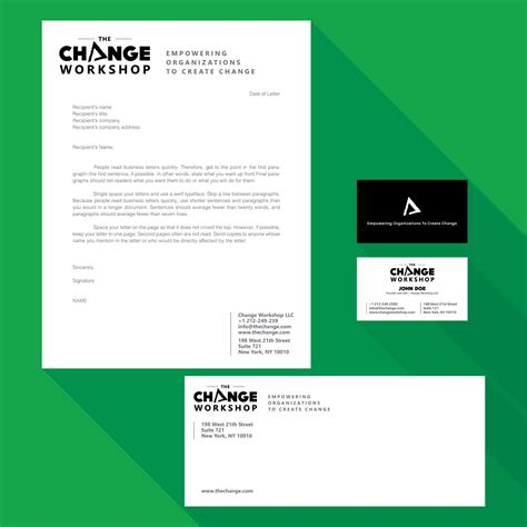 pages change business card template business card design crowdspring