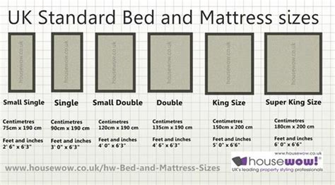 What Is The Dimensions Of A King Size Mattress by King Size Bed Dimensions Decor References