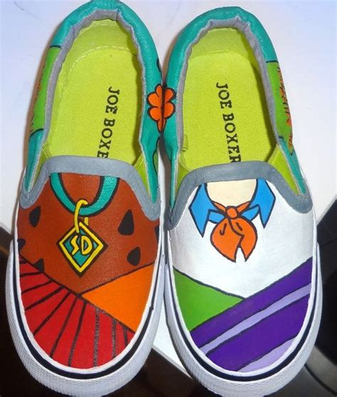 scooby doo house shoes 122 best images about scooby doo party on pinterest