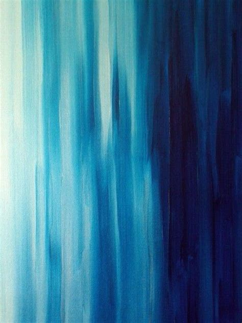 shades of blue paint i m going to paint three like this and hang them over my