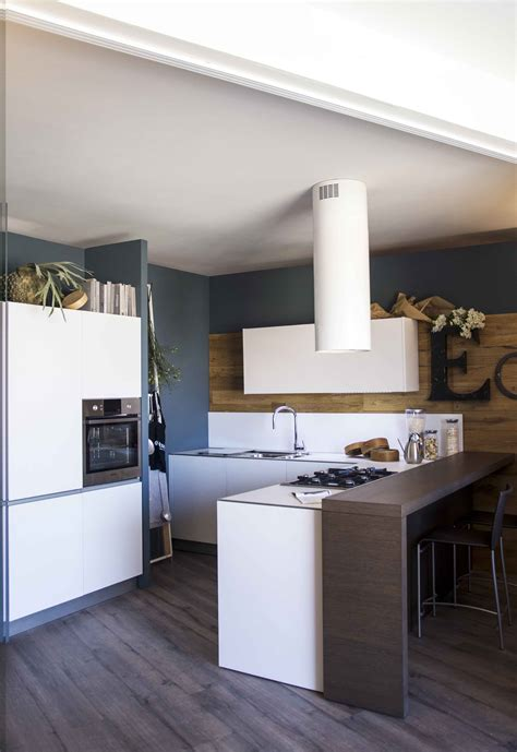cucine demode cucina integra demode by valcucine composizione angolare