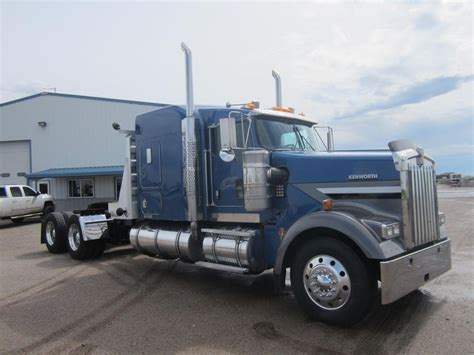 2006 kenworth truck 2006 kenworth w900l for sale 70 used trucks from 32 618