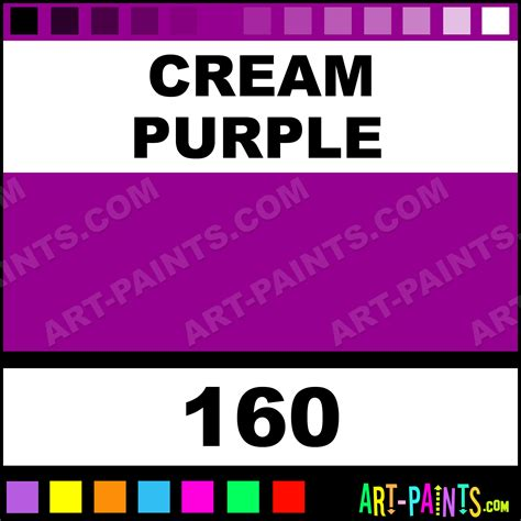 cream purple paint body face paints 160 cream purple paint cream purple color fardel paint