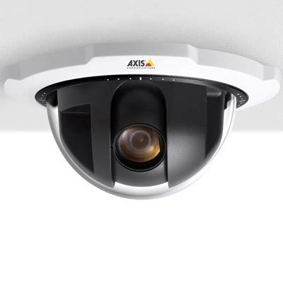 axis communications axis 233d ip dome camera