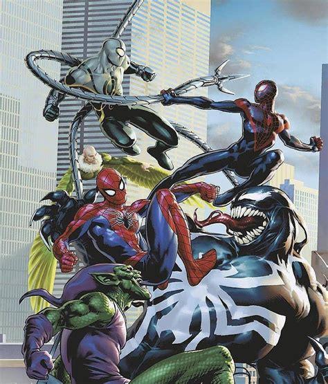 the superior spider verse photo spiderman