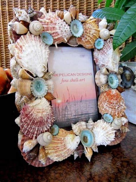20 cool seashell project ideas 2017
