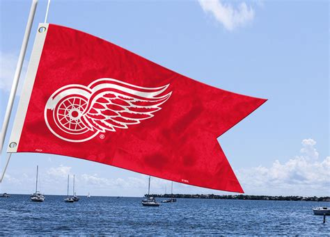 boat novelty flags nhl boat yacht flags fremont die consumer products inc
