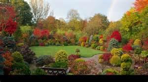 garten herbst drelis gardens four seasons garden the most beautiful