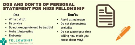 the dos and don ts of dark web design webdesigner depot dos and don ts of personal statement for migs fellowship