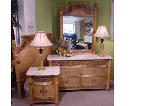 rattan bedroom furniture top wicker rattan bedroom furniture kozy kingdom