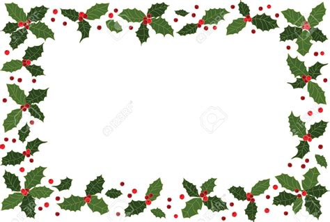 clipart natale free borders lights decoration