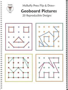 1000+ images about geoboards on pinterest   busy bags