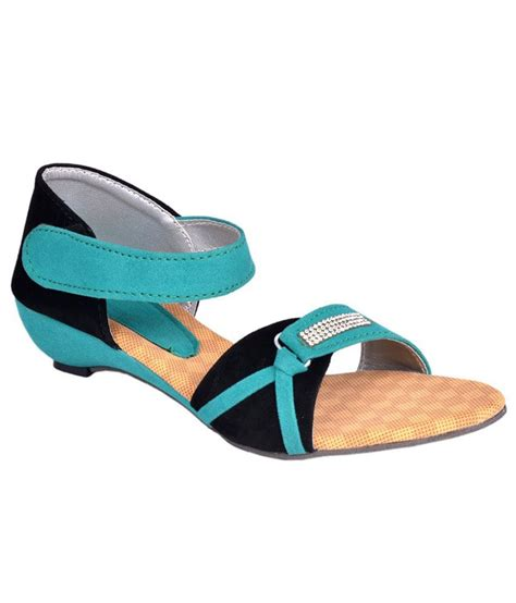 turquoise sandal shoes turquoise sandals price in india buy