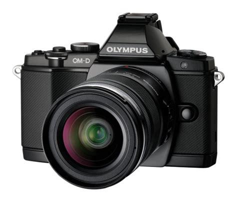 olympus omd olympus om d digitale version der om systemkamera