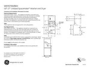Ge Clothes Dryer Repair Manual Ge Electric Dryer Repair Manual Newsletterloadfre