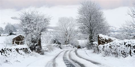Country Homes And Interiors Uk new study busts myth that cold weather makes your bones ache