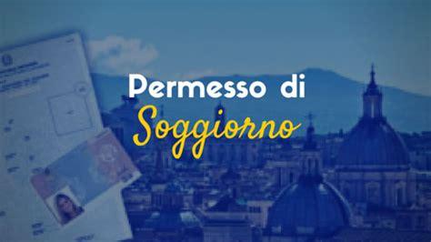 tempi rilascio permesso di soggiorno permesso di soggiorno americani in italia idee per il