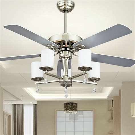 Fashion Ceiling Fan Lights Retro Style Fan Ls Bedroom Bedroom Fan Light