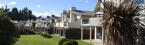 Service Appartments by Alpine Resort Wanaka Serviced Apartments Wanaka