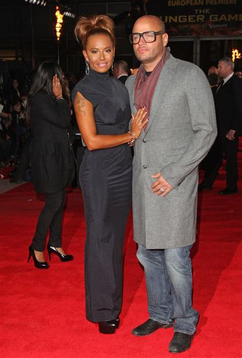 Mel B Reality Tv Show by X Factor S Mel B Lifts The Lid On Happy Marriage To
