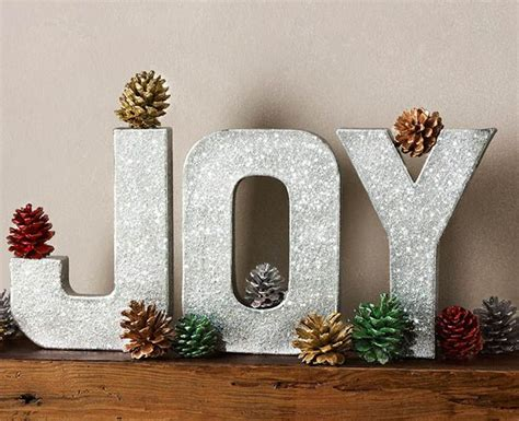martha stewart christmas crafts for adults add some shine to your season with martha stewart crafts metallic and glitter clever