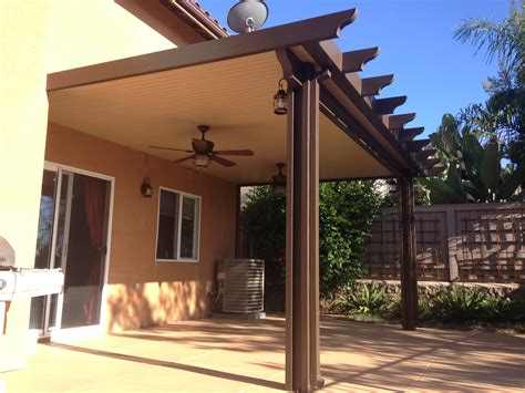 patio awning reviews alumawood patio cover reviews sgwebg com