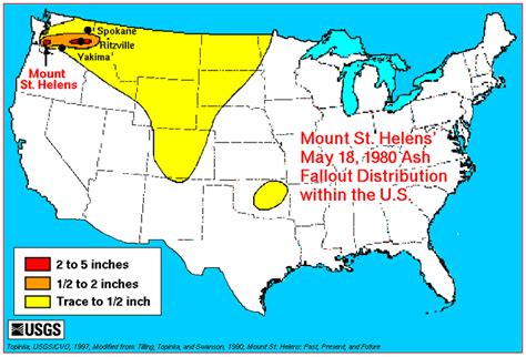 volcano map usa volcanic ash and volcanic dust photos satellite images
