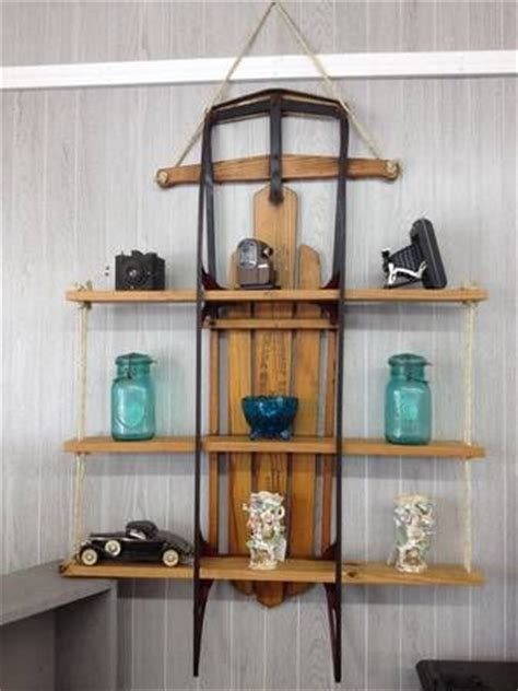 How Many Different On The Shelf Are There by There Are Many Different Uses For Vintage Shelves Like