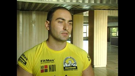 Tv Niko tv reportage niko bajaladze 2014 world chion in arm