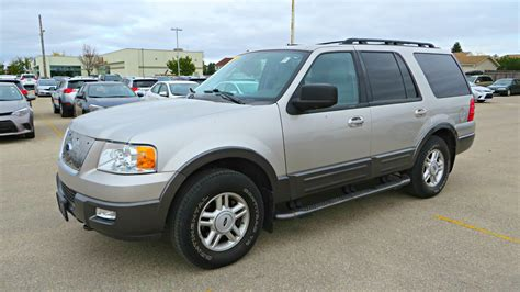 how cars work for dummies 2005 ford expedition 2005 ford expedition xlt start up walkaround and vehicle tour youtube