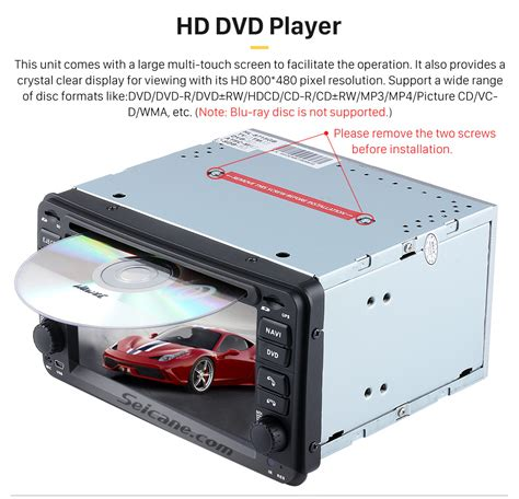 format video dibaca dvd player car dvd player usb format