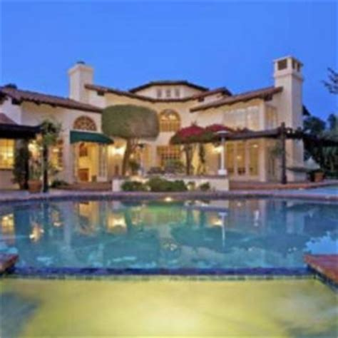 Mediterranean Home Decor Accents 20 Most Amazing Homes Of Nfl Football Players